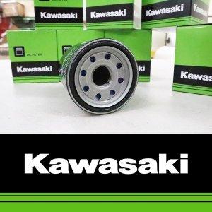가와사키 순정 부품 Z900 17-19 오일필터