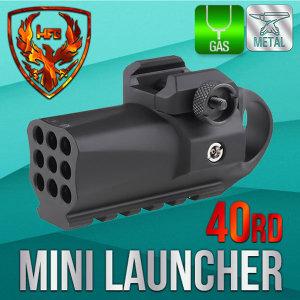 HFC Mini Launcher (Gas) 미니 런쳐 / 비비탄용