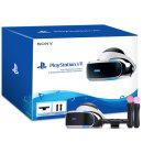 PS4/PSVR 신형 본체 플레이스테이션VR 3번셋 /단품