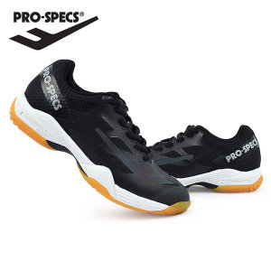 프로스펙스 남여배드민턴화 코트 프라임 3 블랙