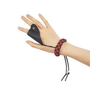 검지보호대 매듭형 손가락보호대 활쏘기 궁시백화점