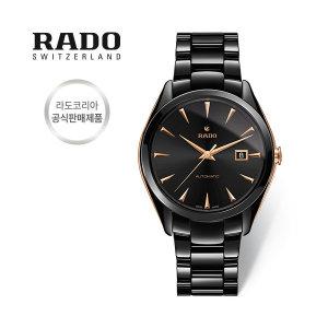 (스와치그룹코리아 정품) 세라믹 시계 남성시계 R32252162