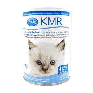 펫에그 KMR 고양이 분유 340g (12oz)