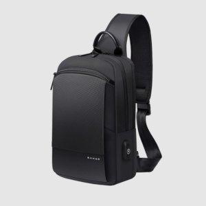 BNG 가벼운 슬링백 남자 아이패드 태블릿 가방