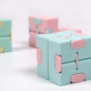 인피니티큐브 Infinity Cube 무한큐브 블럭 피젯