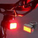 일루미나 오토센서 스마트 자전거 후미등 감속센서