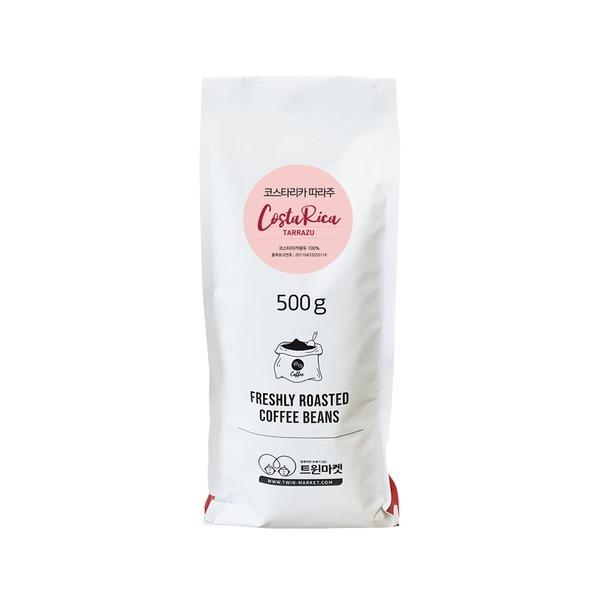 당일로스팅 커피원두 코스타리카 따라쥬 500g