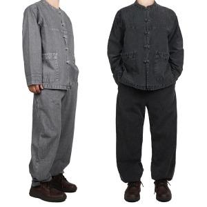 남성 여름 개량한복 남자 생활한복 절복 절옷 법복