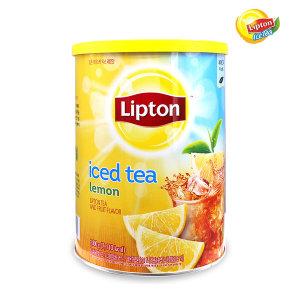 립톤 아이스티 레몬맛 1800g / 레몬 아이스티