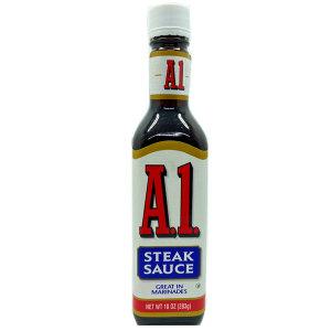 에이원 스테이크소스 283g /A1 Steak sauce