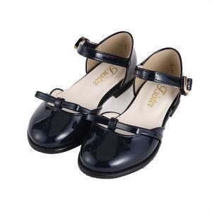 네이비 리본 신발 (T82KG3011-EL)