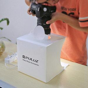 LED 제품촬영 포토박스 / 미니스튜디오