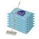 향균 물걸레 청소포 20매x10팩 총200장 표준형