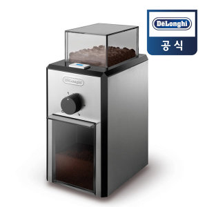 KG89 드롱기 커피 그라인더 /원두분쇄기/ ens