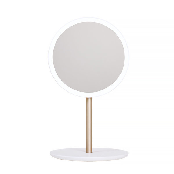 5초 완성 LED 뷰티 미러 휴대용 화장 거울