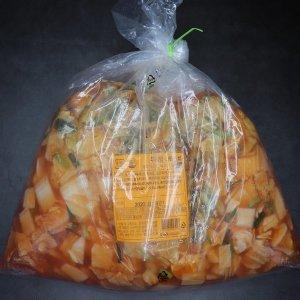종가집 나박김치 5kg 물김치 종갓집 국산김치 여름