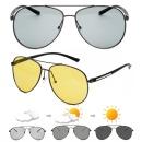 변색 편광선글라스 보잉썬글라스  P2026 자외선차단