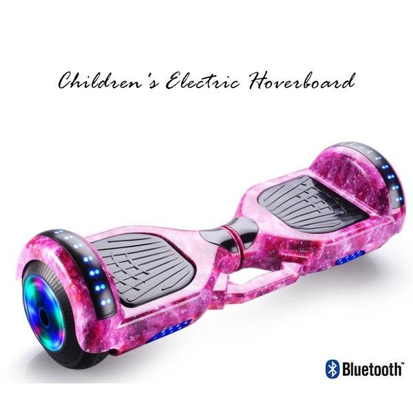 무료배송 2020 어린이 발광바퀴 전동휠 호버보드 BCZ4