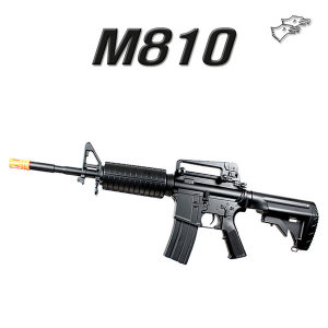 M810 전동건 스나이퍼건 비비탄총  저격총가스건