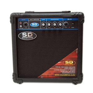 사운드드라이브 Sound Drive SD SB15 SB-15