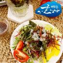 완도 모듬해초(7gX5봉) 건해초7종 해초 샐러드