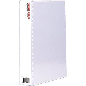 투명사다리바인더(5cm/OfficeDEPOT)