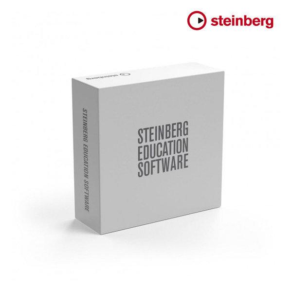 STEINBERG 큐베이스 프로 10.5 (교육용)