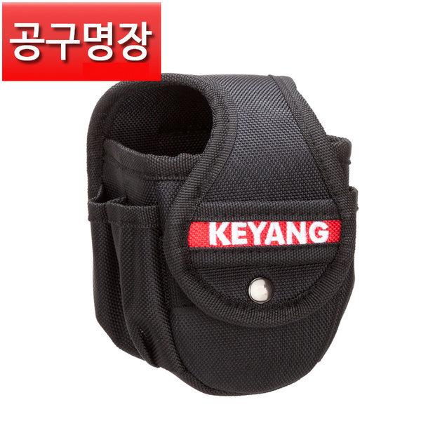공구명장/KP-08 계양 배터리 파우치 밧데리 가방