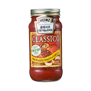 하인즈 클래시코 구운토마토와 마늘 680g X 1개