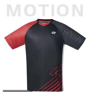 2020  YONEX  배드민턴  남성여성 반팔 셔츠 빠른건조