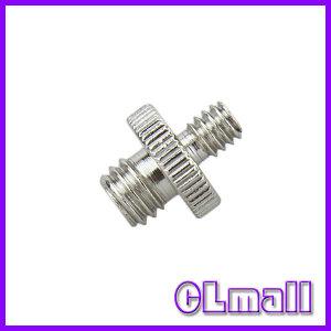 JJC GM1438 1/4인치 3/8인치 더블어댑터 JJC GM1438 1/