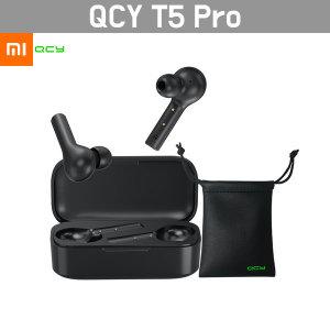 QCY T5 pro블루투스 무선 이어폰 +파우치증정 재고보유
