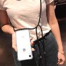 아이폰 X 하이 스트랩 에어쿠션 케이스 무료배송