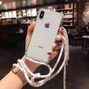 아이폰 8 하이 스트랩 에어쿠션 케이스 무료배송