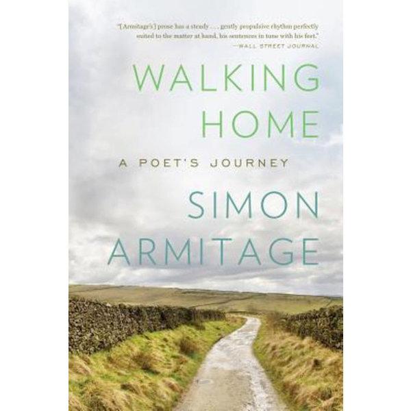 WALKING HOME: A POET S JOURNEY  LIVERIGHT   편집부