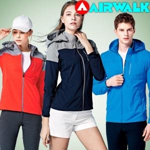 브랜드특가 자외선차단 바람막이/멀티자켓/단체복