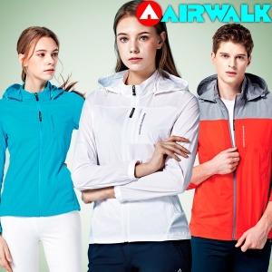 브랜드특가 자외선차단 기능성 바람막이 자켓/단체복