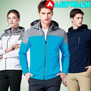 브랜드특가 자외선차단 기능성 바람막이 점퍼/단체복