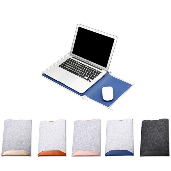 잇츠온 MLG-1500 맥북 LG그램 태블릿 파우치 15인치