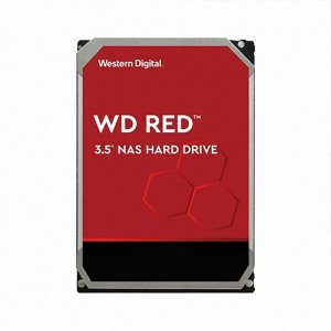 WD 4TB Red WD40EFAX (SATA3/5400/256M)