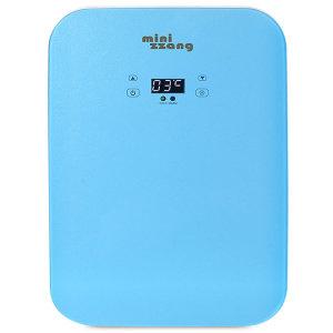 미니냉장고 소형 냉온장고 온도조절 20리터 mz-20
