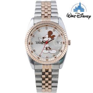 미키마우스 개릭터 남성 손목시계 OW-616DC