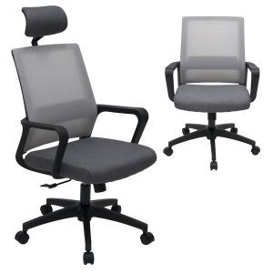 로엠가구 유로 사무실 컴퓨터 책상 망사 메쉬 의자