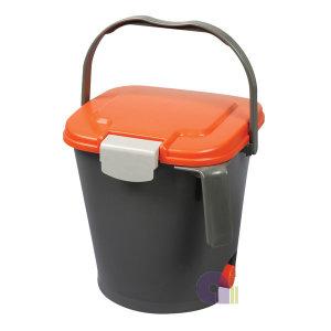 음식물쓰레기통(P.P)/PGB-7YN (240252245/5L용)