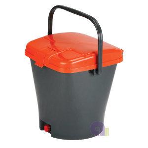 음식물쓰레기통(P.P)/PGB-25B (20L용)음식물수거함