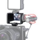 UURIG R031 미러리스 카메라용 셀카 플립 스크린