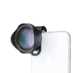 울란지 65mm HD 2X 스마트폰 망원렌즈