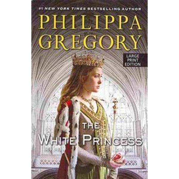 The White Princess    Large Print Press    Chri