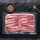 한돈 국내산 돼지 대패삼겹살 600g 냉장