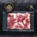 한돈 국내산 돼지 앞다리 500g 냉동 (불고기.찌개용)